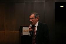 Refaat Chaabouni元・高等教育大臣による基調講演
